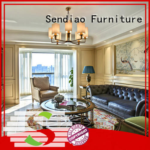 Sendiao Furniture Best wood panelling for walls interior company chateau