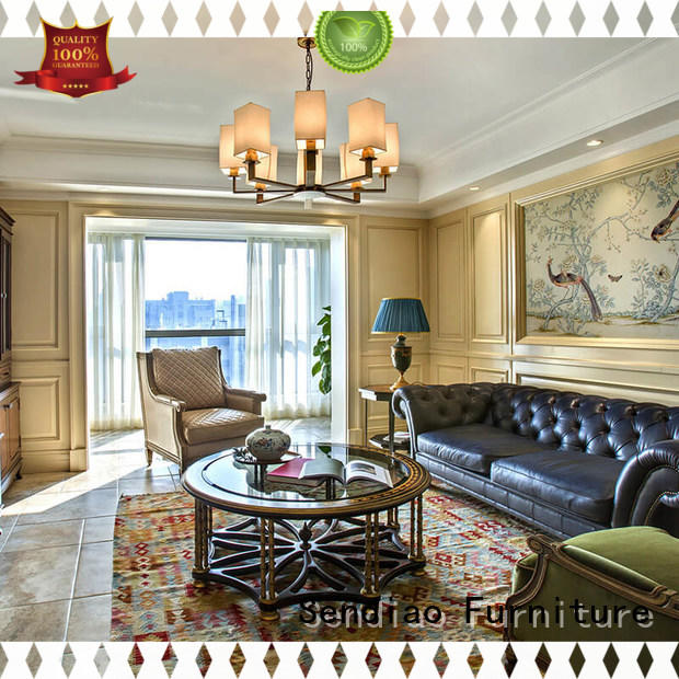 Sendiao Furniture sdd03 wall panelling New products Four Star Hotel
