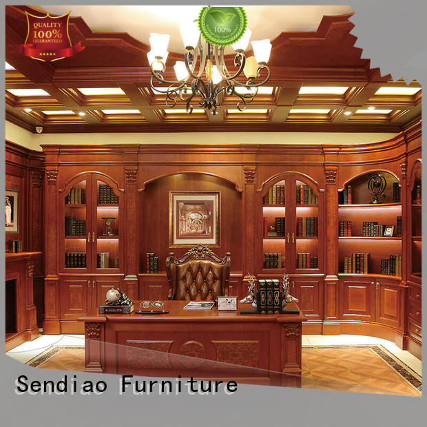 low price wooden cabinets for living room elegance Bedroom Sendiao Furniture