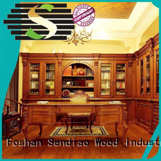 Sendiao Furniture Simplicity book cabinet furniture Study