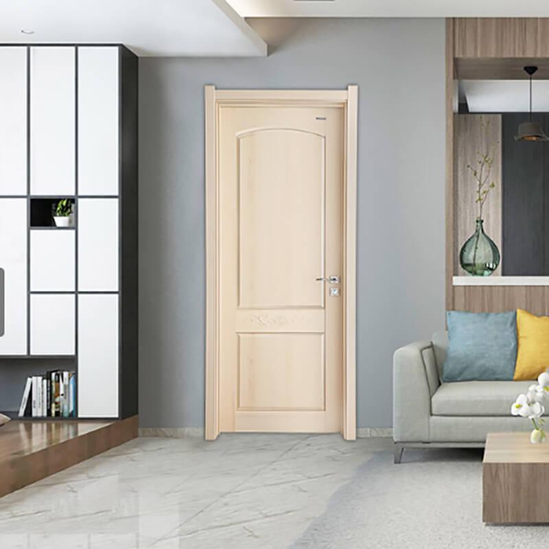 Fashion design wooden door interior door room door SDR06