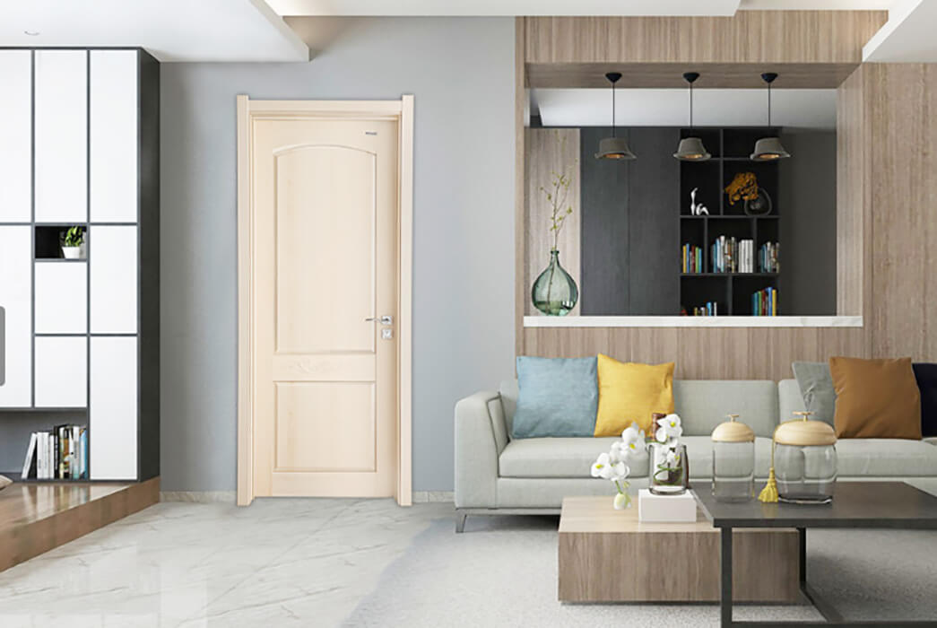 Sendiao Furniture Top interior wood doors company chateau-3