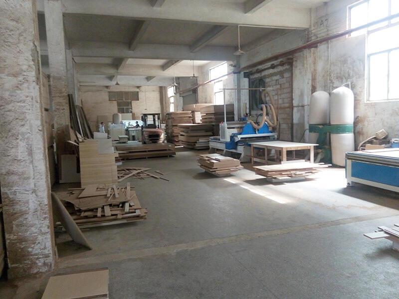 Process production