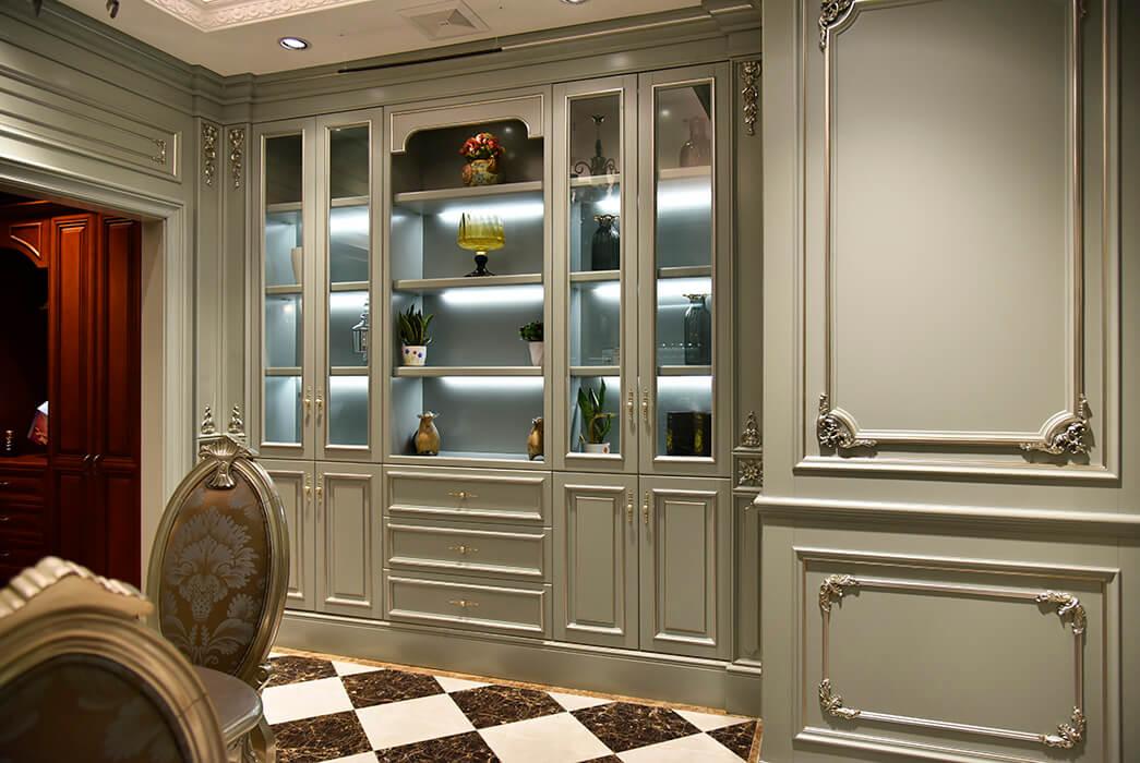 Sendiao Furniture Wholesale bespoke panelling company three-star hotel-3