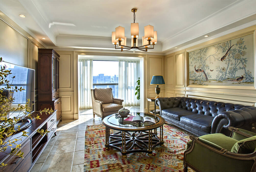 Best decorative wood molding for walls club Suppliers three-star hotel-2
