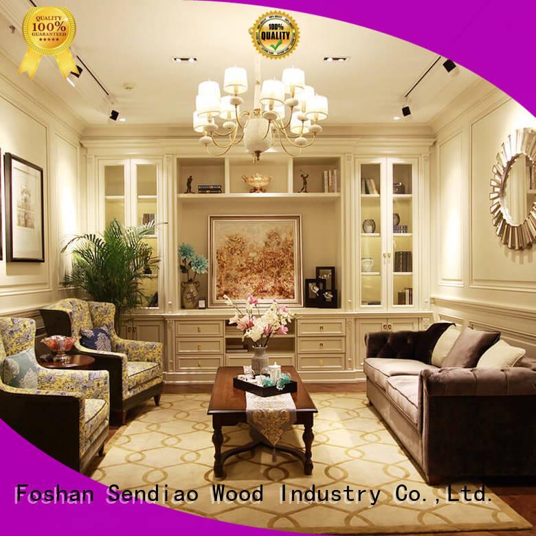 Wholesale decorative cabinet modern company study