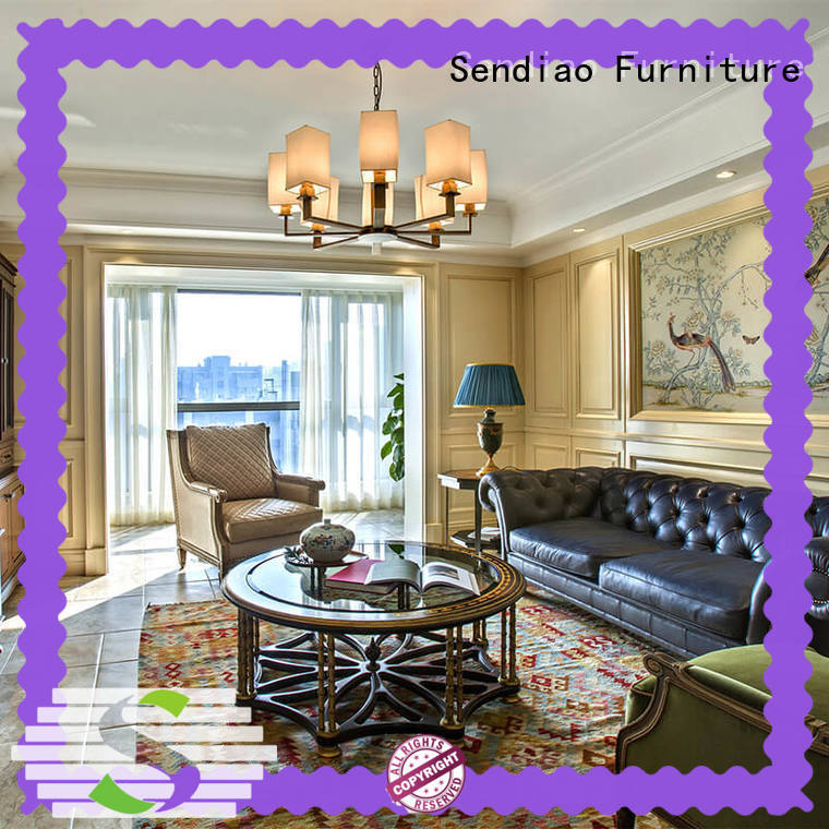 Sendiao Furniture New wall panelling manufacturers fivestar hotel