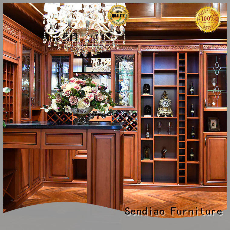 New products bespoke wine cabinet red company study