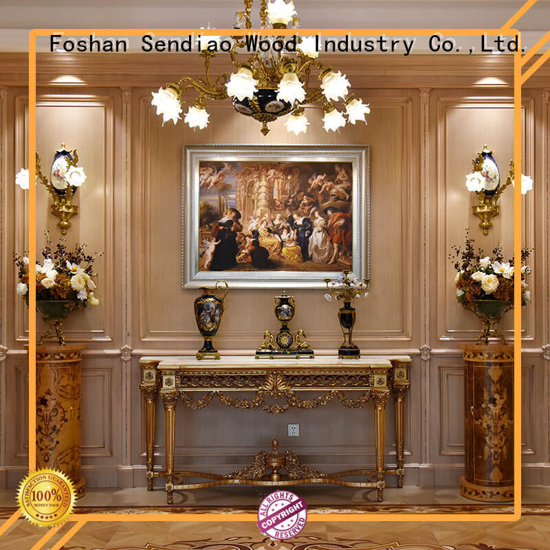 High-quality bespoke panelling fixing Suppliers a living room