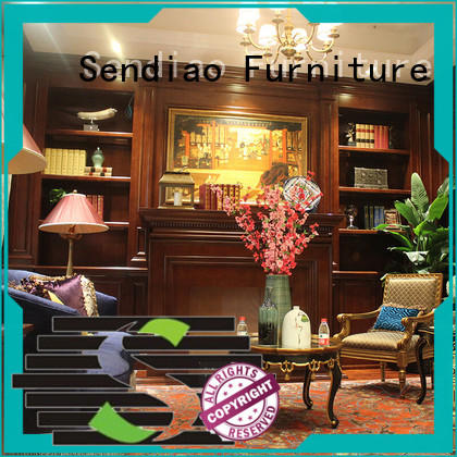 decorative storage cabinets sdc01 Chateau Sendiao Furniture