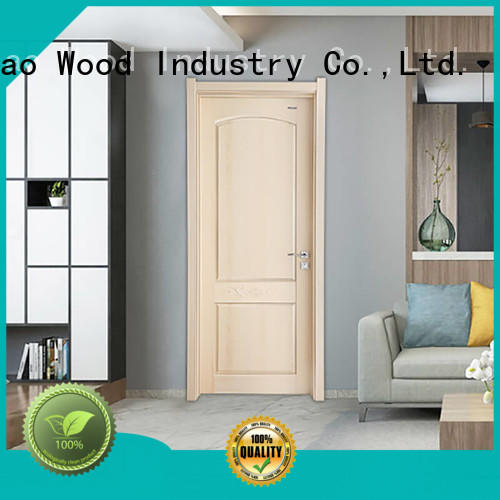 Sendiao Furniture High-quality interior wood doors for business chateau