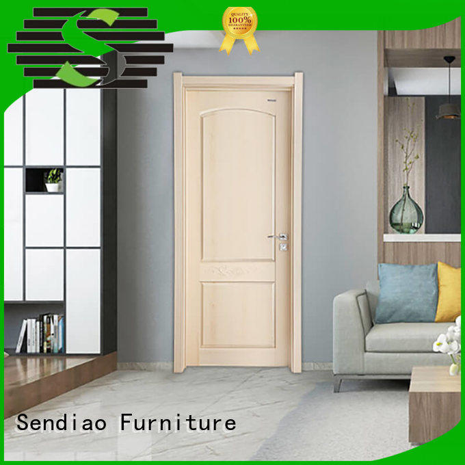 sdr06 solid wood interior doors sdr05 Chateau Sendiao Furniture