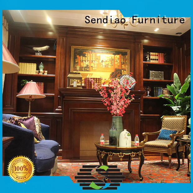 The latest generation decorative wall cabinet complete suppliers study