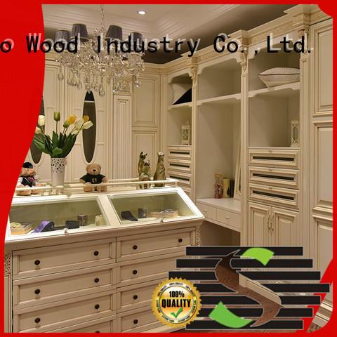 Sendiao Furniture furniture wooden wardrobe closet Suppliers bedroom
