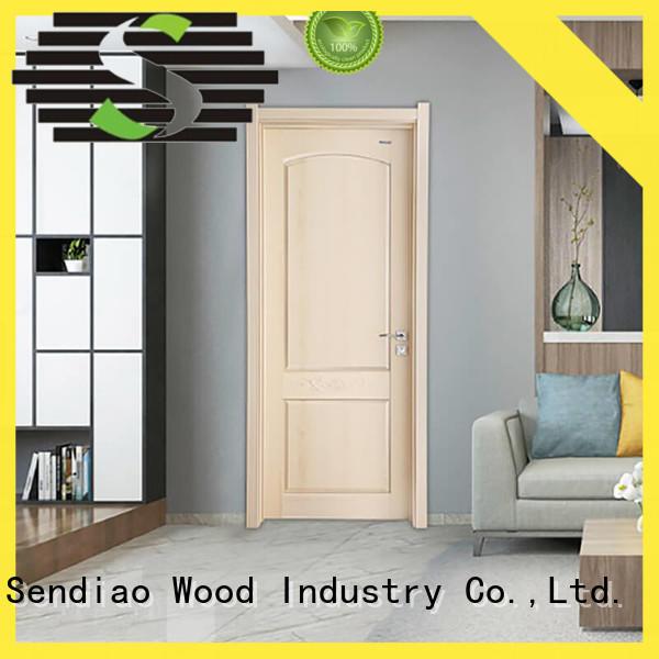 Wholesale door cabinet bespoke interior door Sendiao Furniture Brand