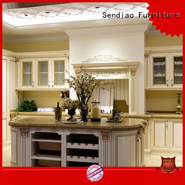 low price solid wood kitchen cupboards french company bedroom