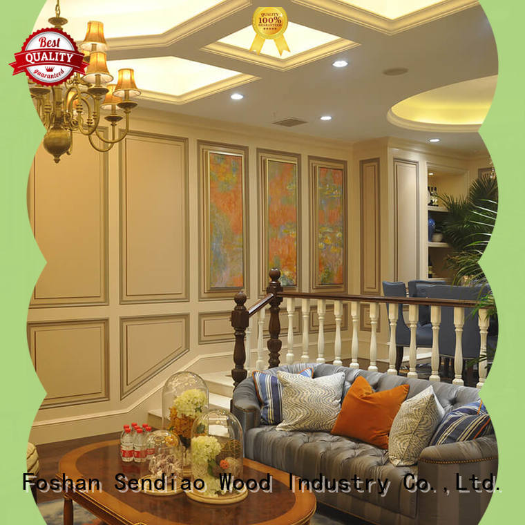 modern wooden staircase designs stair Bedroom Sendiao Furniture