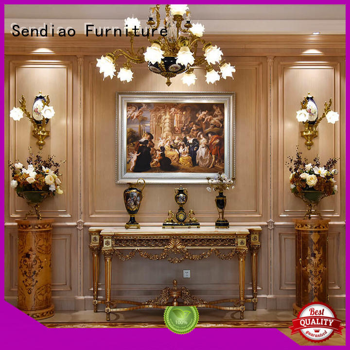 bespoke panelling panel Bedroom Sendiao Furniture