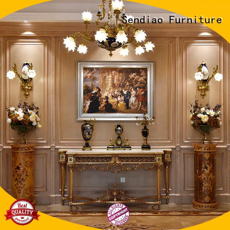 sdd01 decorative wood panels for walls wood Chateau Sendiao Furniture