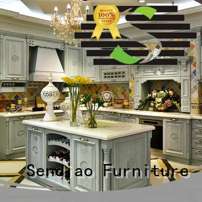 low price luxury kitchen cabinets The latest generation Four Star Hotel