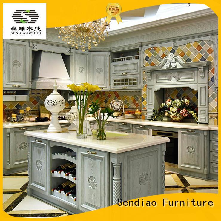 cabinet custom kitchen cabinets freedom Study Sendiao Furniture