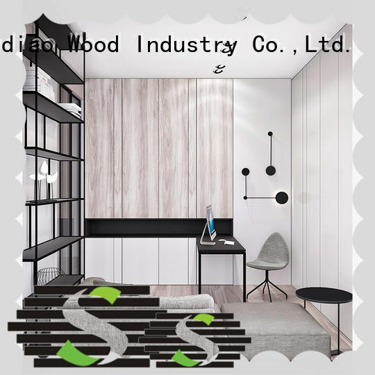 Sendiao Furniture modern decorative cabinet Supply exhibition hall