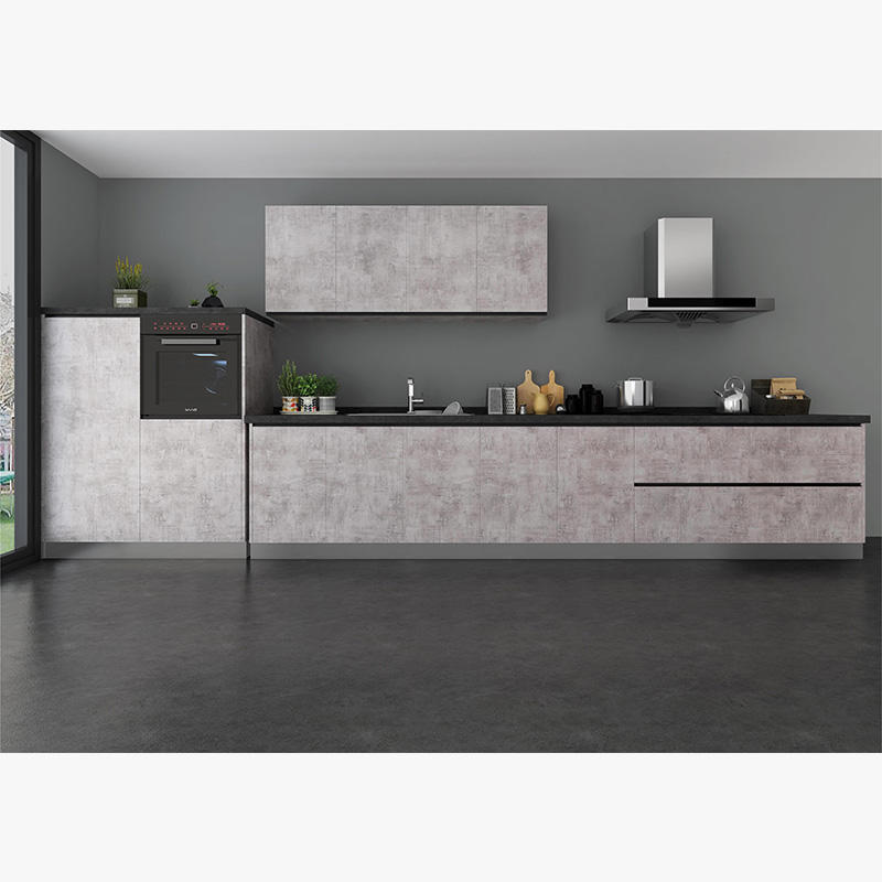 Affordable Luxury mdf Wood Pantry Lacquer Kitchen Modern Designs Kitchen Cabinets