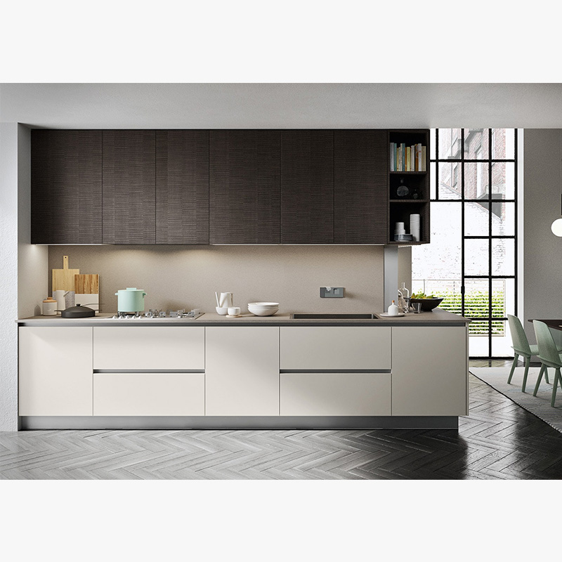 Sendiao Furniture Promotion real wood kitchen cabinets suppliers fivestar hotel-4