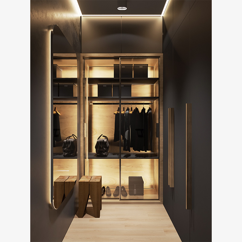 low price solid wood wardrobes solid manufacturers fivestar hotel-8