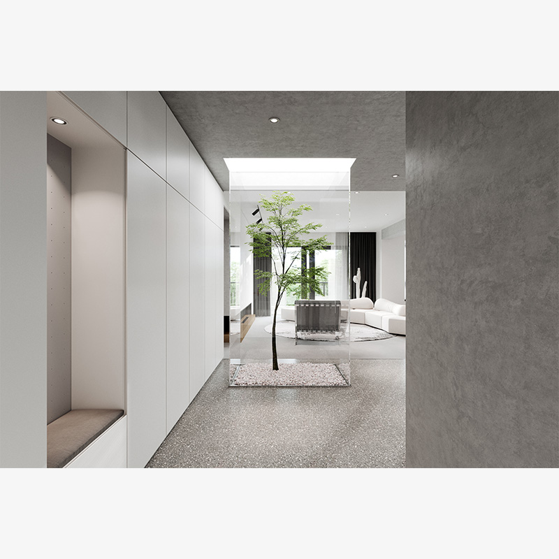 Sendiao Furniture full decorative wall cabinet Supply chateau-3