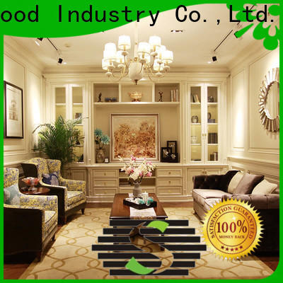 Sendiao Furniture chinese decorative storage cabinets for business chateau