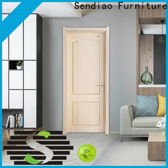 Best solid wood interior doors door Suppliers fivestar hotel