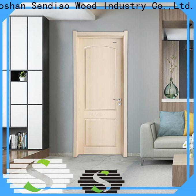 Sendiao Furniture room bespoke internal doors factory chateau