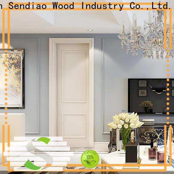 Sendiao Furniture Best bespoke internal doors Suppliers bedroom