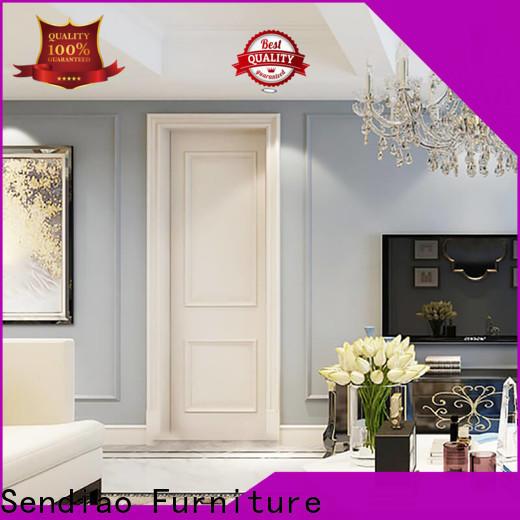 Sendiao Furniture Top interior wood doors company chateau