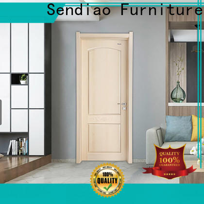 Sendiao Furniture Top bespoke internal doors Suppliers four-star hotel