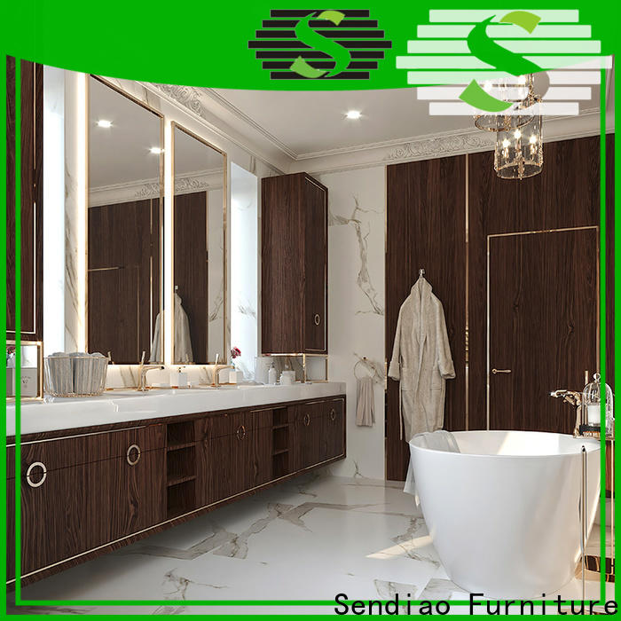 Wholesale solid wood wardrobes cabinet manufacturers study