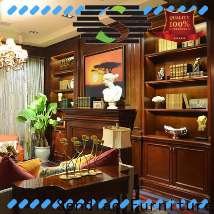 Sendiao Furniture sdc01 decorative wall cabinet Suppliers fivestar hotel