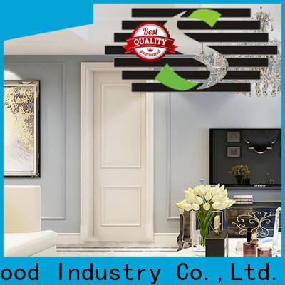 Sendiao Furniture wooden solid wood interior doors Suppliers study