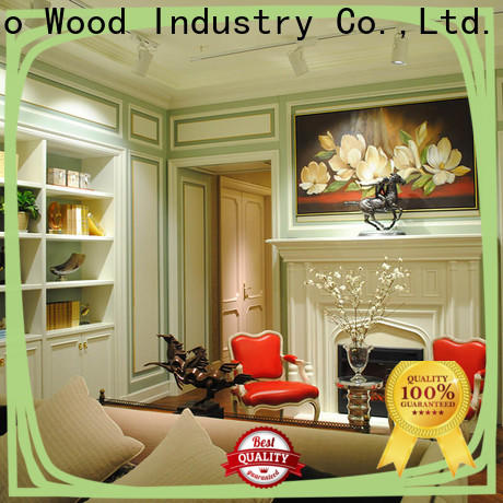 Sendiao Furniture Latest wall panelling Suppliers a living room