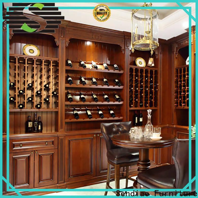 New bespoke wine cabinet wine Suppliers chateau