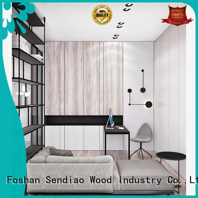 Sendiao Furniture Top decorative storage cabinets Suppliers three-star hotel