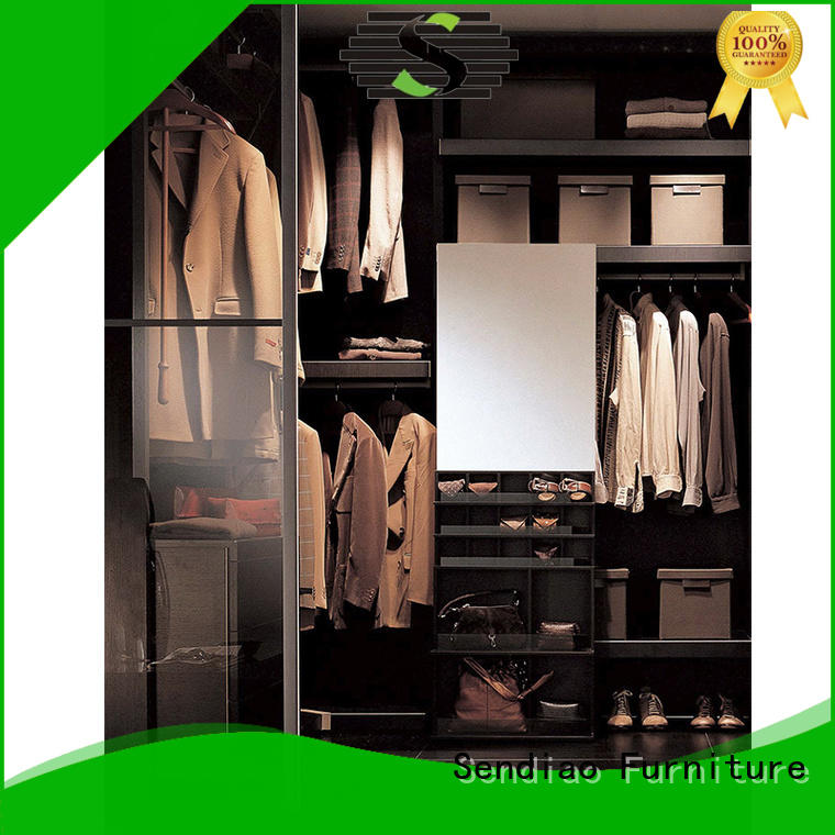 American style bespoke wardrobe wardrobe supply a living room