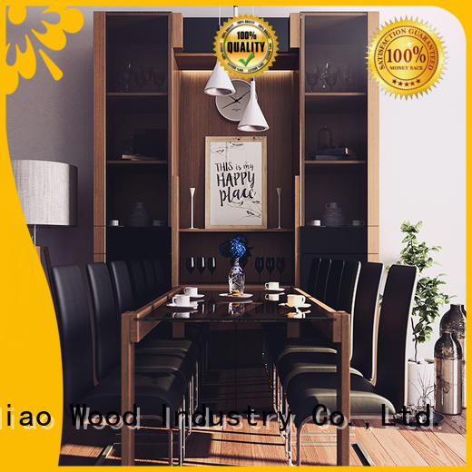 Sendiao Furniture Top solid wood bookcases Supply bedroom
