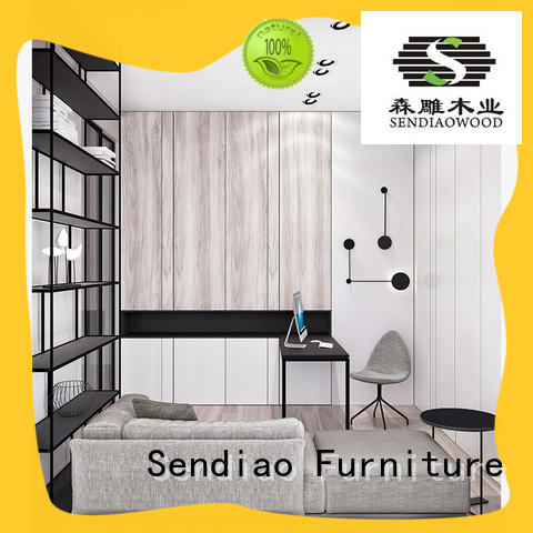 sdc03 decorative cabinets for living room elegance Study Sendiao Furniture