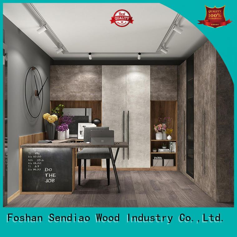 Best wooden bookcase advanced for business fivestar hotel
