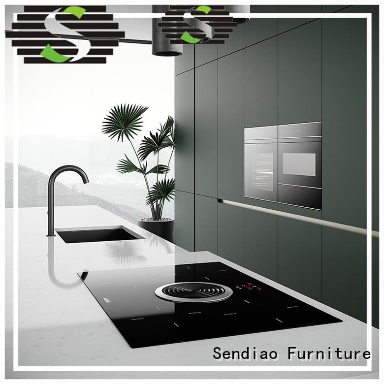 Top custom kitchen cabinets cabinet for business four-star hotel