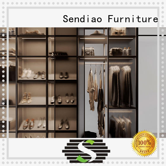 elegance wood wardrobe cabinet bedroom supply a living room