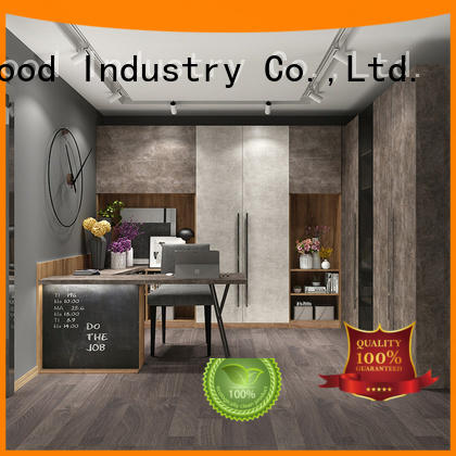 Sendiao Furniture low price solid wood bookcases room Three-star Hotel
