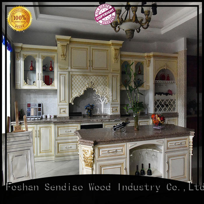 Promotion contemporary kitchen cabinets kitchen suppliers chateau